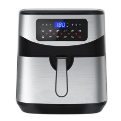 Brand New Kitchen Couture Digital 12L Air Fryer - Silver