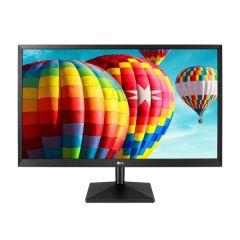 """LG 24MK430H-B 24"""" (60cm) Full HD IPS LED Monitor w/AMD FreeSync™- Factory Seconds 2nd"""