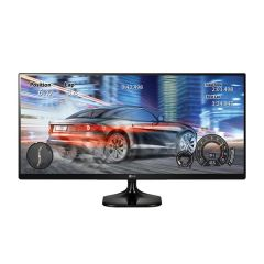 "LG 25UM58-P 25"" (64cm) Full HD UltraWide™ Monitor - Factory Second 2nd"