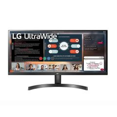 "LG 29WL500-B 29""  UltraWide Full HD IPS Monitor w/HDR10 - Factory Seconds 2nd"