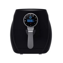 Brand New Kitchen Couture 5 Litre Black Digital Air Fryer