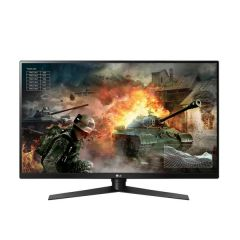"""LG 32GK850G 32"""" QHD Gaming Monitor with G-SYNC™ - Factory Second 2nd"""