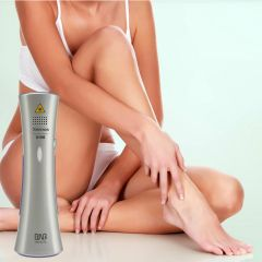 Brand New Silhouette Laser Hair Removal Device