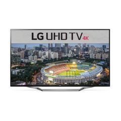 "LG 70UH635T 70"" (177cm) 4K UHD HDR LED LCD Smart TV - Refurbished"
