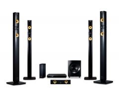 LG BH9530TW 9.1ch 3D Blu ray Home Theatre System - Factory Second 2nd