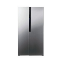 LG GS-B679PL 679L Shiny Steel Side by Side Refrigerator Factory Second 2nd