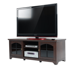 Brand New Gecko A412 Confederation Style Timber Wood Cabinet TV Stand