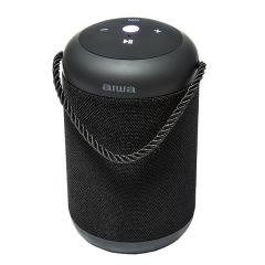Brand New Aiwa ABT-307B Portable Bluetooth Speaker