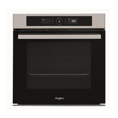 Brand New Whirpool AKZ97820IXAUS 73L Stainless Multifunction Pyrolitic Oven