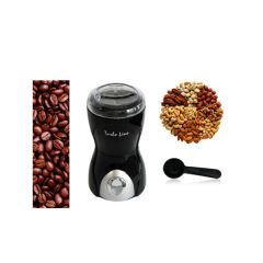 Brand New Turbo Line BCG10A-200 Electric Coffee Grinder