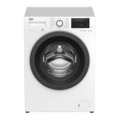 Beko BFL1010W 10kg SteamCure™ Front Load Washing Machine - Factory Seconds 2nd