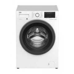 Beko BFL8510W 8.5kg 1400rpm Front Load Washing Machine - Factory Seconds 2nd