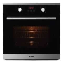 Blanco BOSE652X 60cm 5 Function Built In Electric Oven - Carton Damaged