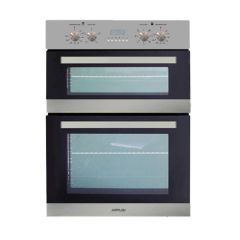 Brand New Artusi CAO888X 60cm Built-In Electric Double Oven