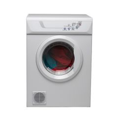Euromaid DE6KG 6kg Vented Dryer - Refurbished