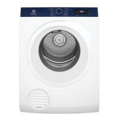Electrolux EDV605HQWA 6.0kg White SensorDry Vented Tumble Dryer - Refurbished