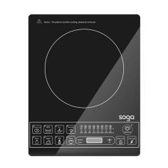 Brand New Soga Electric Smart Induction Cooktop