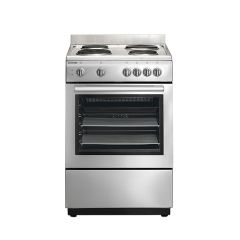 Euromaid ES60 600mm Stainless Steel Upright Cooker - Factory Seconds 2nd