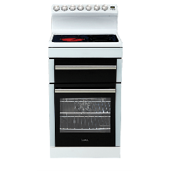 Euromaid FRC54W Electric Oven Radiant Coil Cooktop - Factory Seconds 2nd