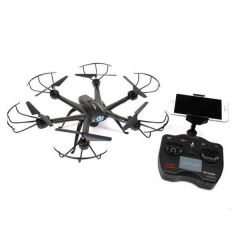 Brand New Feilun FX120C3 WiFi Hexacopter Drone with FPV HD Camera & 6-Axis Gyroscope Stabiliser