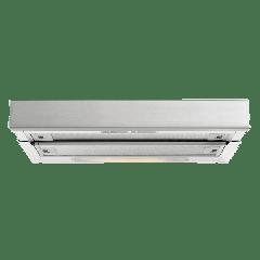 Baumatic GEH6017 60cm Stainless Slideout Recirculating Rangehood - Factory Seconds 2nd