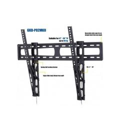 "Brand New Gecko GKD-P02MKII 47""-90"" Low Profile TV Wall Mount Bracket"