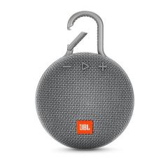 Brand New JBL JBLCLIP3GRY Clip 3 Portable Bluetooth Speaker