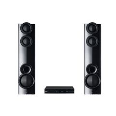 LG LHB675 3D Blu-Ray Disk/ DVD/CD Home Theatre System - Factory Second 2nd