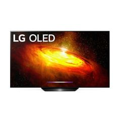 "LG OLED55BXPTA 55""(139cm) BX 4K Smart Self-Lit OLED TV - Carton Damaged"