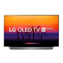 "LG OLED55C8PTA 55""(139cm) Smart 4K C8 OLED Flat Screen TV - Factory Second 2nd"