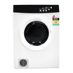 Brand New PNGDZ70-798E 7kg White Clothes Vented Dryer