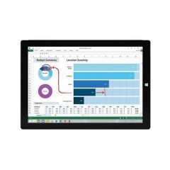 Microsoft Surface Pro 3 (Touchscreen, Intel Core i5, 8GB) Package Factory Recertified