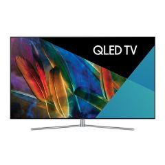 "Samsung QA55Q7FAM 55"" Q7F 4K Smart QLED TV - Refurbished"