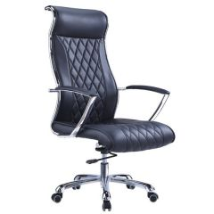 Brand New Riccione Lux RLD-DJL-1302H-1 Donnatella High Back Office Chair