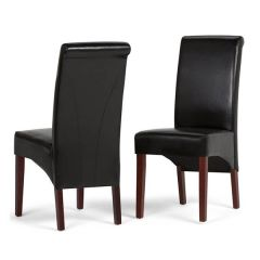Brand New Riccione Lux Alessandra Dining Chair