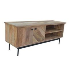 Cyde Tv Unit 2 Door