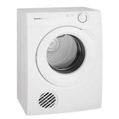 Simpson SDV457HQWA 4.5kg White Vented Tumble Dryer - Factory Seconds 2nd