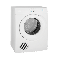 Simpson SDV556HQWA 5.5kg White Auto Vented Dryer - Factory Seconds 2nd