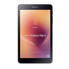 "Samsung SM-T380NZKAXSA Black 8.0"" Wi-Fi Galaxy Tablet - Factory Seconds 2nd"