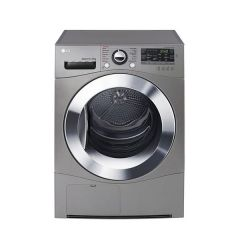 LG TD-C90NPE 9kg Condensing Dryer with Tag On Function - Factory Second 2nd