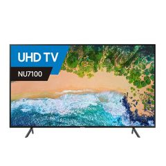 "Samsung UA55NU7100 55"" Series 7 Ultra HD Smart 4K TV - Refurbished"
