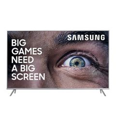 "Samsung UA65MU7000 65"" Series 7 Premium Ultra HD LED TV - Refurbished"