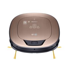 LG VR66802VMWP Cordless Turbo+Wifi Vacuum Cleaner - Factory Second 2nd