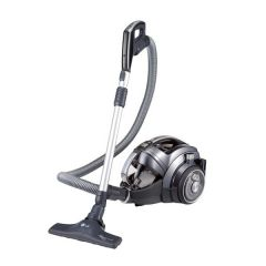 LG VR94070NCAQ Graphite Cordless Canister Vacuum Cleaner - Factory Second 2nd