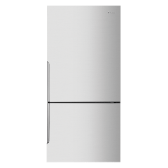 Westinghouse WBE5300SB-R 528L Stainless Bottom Mount Fridge- Factory Seconds 2nd