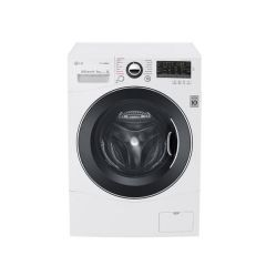 LG WD1409HPW 9kg Front Load Washer & 5kg Dryer Combo - Factory Second 2nd