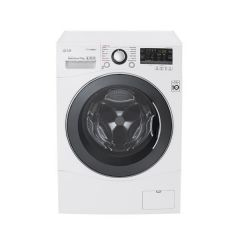 LG WD1411SBW 11kg Front Load w/True Steam Washing Machine - Factory Second 2nd