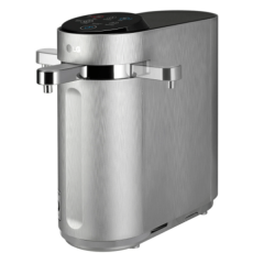 LG WD511AS Bench Top Filtered Water Dispenser (Hot & Cold) - Factory Second 2nd