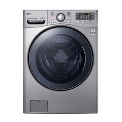 LG WDC1215HSVE 15kg /8kg Front Load Washer Dryer Combo - Factory Second 2nd