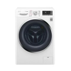 LG WDC1409HCW 9kg/5kg Front Load Washer Dryer Combo - Factory Second 2nd